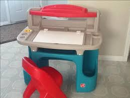 fisher price step 2 art desk step 2 desk with chair art and best of regard to designs 13