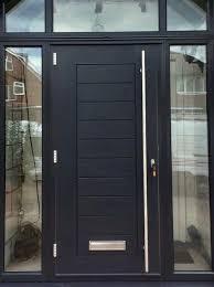 Cheap Exterior Doors Uk Grey Composite Doors Composite Doors Uk Modern Composite