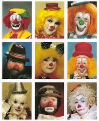 clowning 101