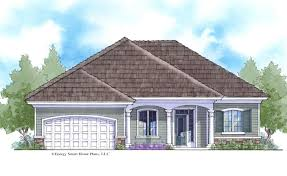 the brittany house plan by energy smart home plans
