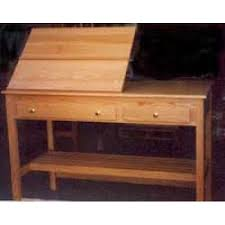 What Is A Drafting Table Custom Drafting Reading Table