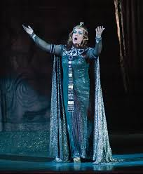 Fat Lady Meme - who is the fat lady and why is it over when she sings