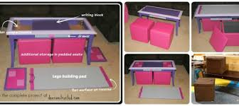 Diy Lego Table by Diy Lego Table Lego Friends For Girls