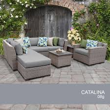 Outdoor Wicker Patio Furniture Sets Tk Classics Casual Seating Sets Sears
