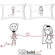 wedding gifts for couples boldloft tie the knot pillowcases wedding gifts