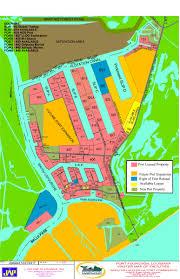 map port port maps greater lafourche port commission