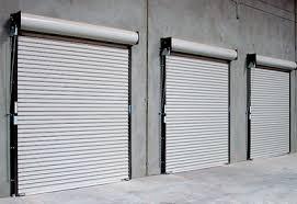 Overhead Roll Up Door Expert Roll Up Garage Door Installation Is Crucial When You