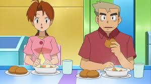 so about professor oak and ash u0027s mum in pokemon kotaku australia