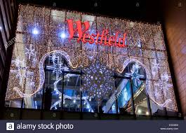 westfield lighting westfield in westfield shopping centre stratford shopping centre london christmas