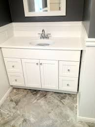 Installing Wainscoting In Bathroom - 212 best wainscoting in bathrooms images on pinterest
