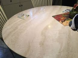 Marble Table Top How Do I Get The Shine Back On A Marble Table Top Hometalk