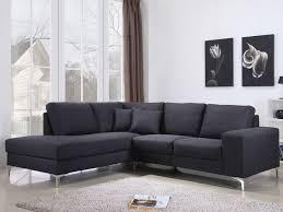 delamaison canapé canapé d angle en tissu imma kaligrafik pas cher canapé delamaison