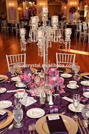 Cheap Candelabra Centerpieces List Manufacturers Of Crystal Candelabra Wedding Centerpieces Buy