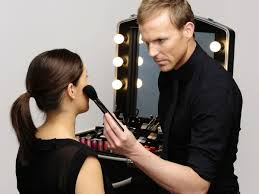 How Do You Become A Makeup Artist 5 Minutes With Michael Brown Professional Beauty