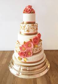 asian wedding cakes the cakery leamington spa