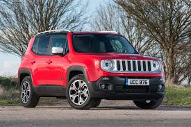 jeep renegade jeep renegade 2014 car review honest john