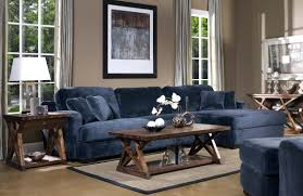 Navy Blue Sectional Sofa Navy Blue Sectional Sa Sofa Ideas Bed Velvet Bikas Info