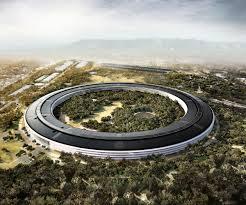 spaceship campus apple new buildings we u0027re looking forward to in 2017 curbed