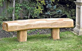 Memorial Garden Ideas Awesome Memorial Garden Bench Gardening Ideas Pertaining To