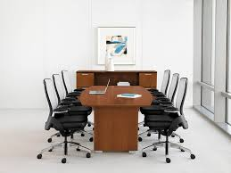 Hon Conference Table Conferencing