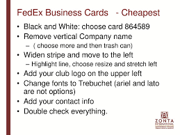 create business cards fedex images card design and card template