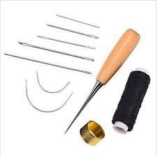 Upholstery Needles Unbranded Sewing Upholstery Needles Ebay