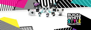 littlest pet shop official website lps hasbro