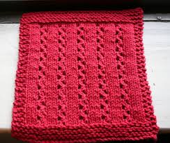 free knitting pattern christmas tree dishcloth knitted dishcloth patterns for christmas crochet and knit