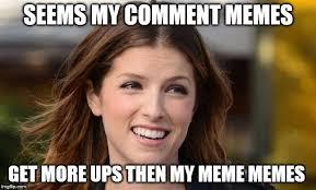 Ponder Meme - anna imgflip