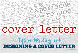 tips on writing a cover letter that excites hiring managers