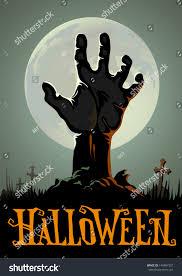 halloween poster background free halloween background stock vector 140487337 shutterstock