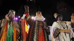 fotos reyes magos cabalgata madrid la cabalgata de reyes una tradición de 150 años diariocrítico com