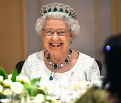 Queen Elizabeth 2 Queen Elizabeth Ii Is Not Dead