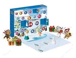 amazon black friday lightning deals calendar paw patrol advent calendar only 24 99 freebies2deals