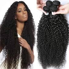bonding hair women s curly human weaving bonding hair extensions ebay