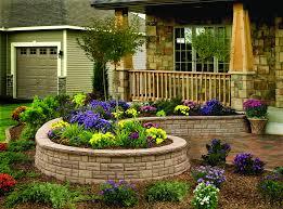 Backyard Retaining Walls Ideas by Retaining Walls