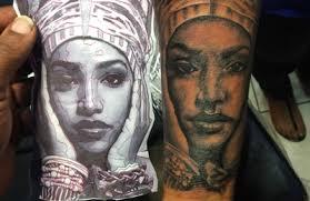best portrait tattoo artist in atlanta ga best tattoo 2017