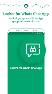 chat apps for android 10 best free whatsapp lock apps for android herrysiddle medium