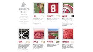 Flag Football Play Designer Art In Football Article Khan Academy