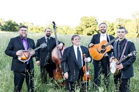 bluegrass and a traditional thanksgiving meal on tap at annual