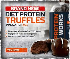 where can you buy truffles supplement spotlight the protein works diet protein truffles