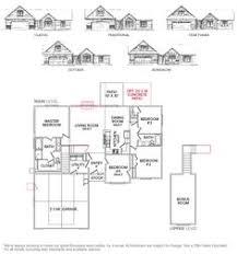 Cbh Floor Plan Monterey 2100 New House Pinterest Car Garage