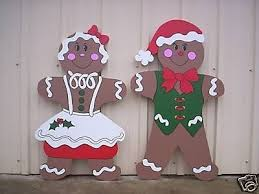Metal Christmas Yard Art Decorations by Best 25 Christmas Yard Art Ideas On Pinterest Outdoor Christmas