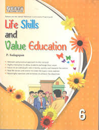 future kids scholar book of general knowledge for class 6