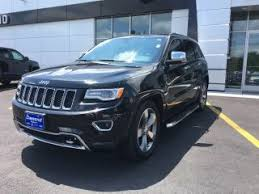 jeep overland for sale 2016 jeep grand overland for sale from 28 950 to 52 280