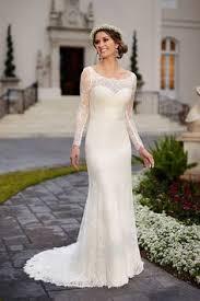 robe mariã e manche longue model nora manche longue 2013 gemma gabriel robe de mariée