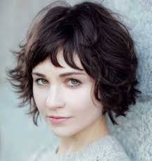 1980s short wavy hairstyles 50 layered hairstyles with bangs