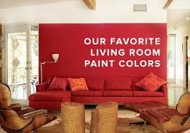 our favorite living room paint colors domino