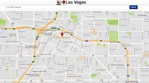 Hotels In Las Vegas Map by Las Vegas Map Android Apps On Google Play