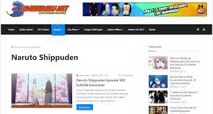 link download film anime terbaik 7 situs download film naruto shippuden subtitle indonesia terbaik